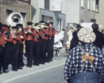 Fastnacht 1979