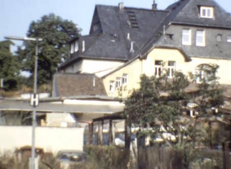 Von Wiesbaden zum Chausseehaus