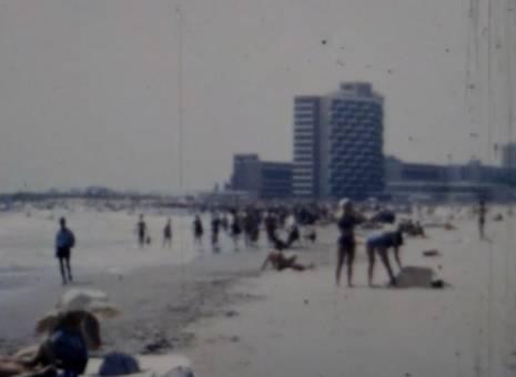 Wasserspaß an der Ostsee