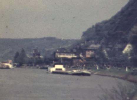 Rund um Koblenz