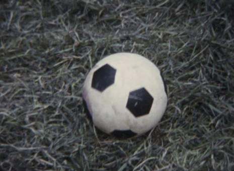 Fußball bei den Pfadfindern