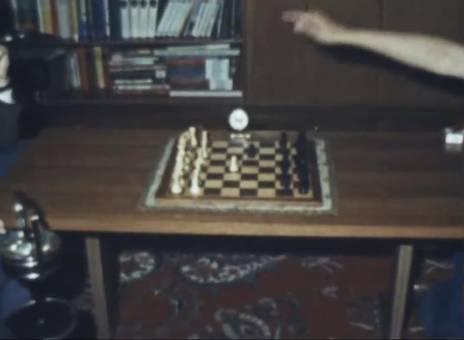 Schach WM 1977
