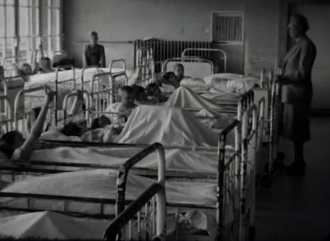 Kinderkrankenhaus