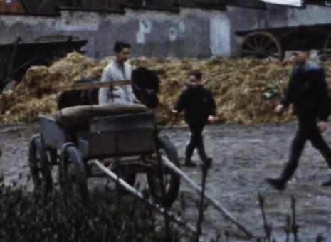Bauernhof in Upen
