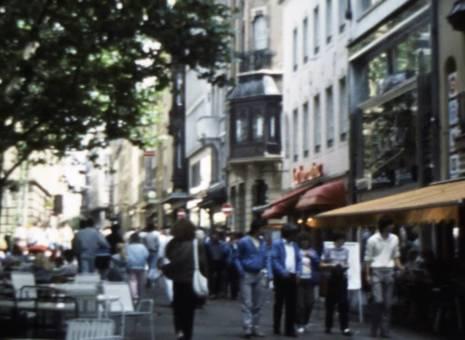 Kasematten von Luxemburg