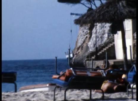 Urlaub in Cala Figuera