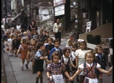 Kinder am Rathenauplatz