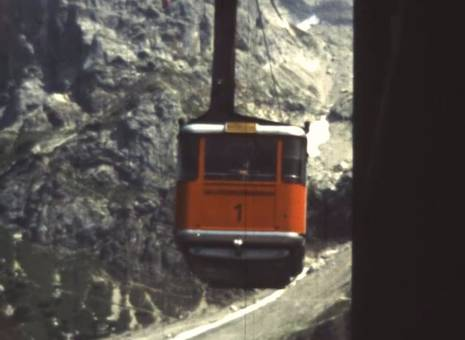 Dachstein Südwandbahn