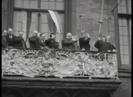 Karnevalssaison 1937