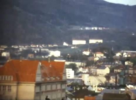 Ausflug nach Bergen