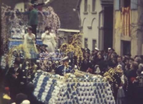 Karneval in Bornheim