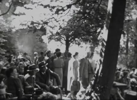 Schützenfest in Reichenberg