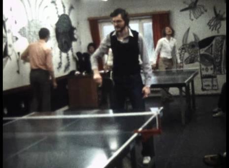 Tischtennis in Wiehl
