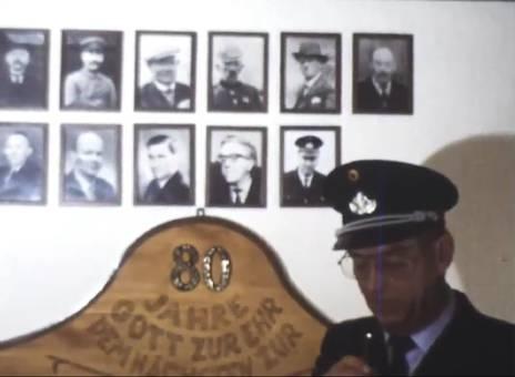 80 Jahre Feuerwehr