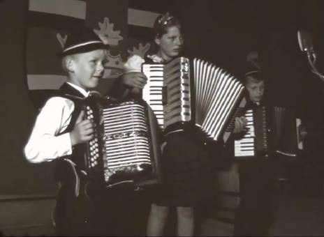 Kreismusikfest