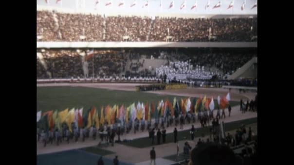 Stadion von Teheran