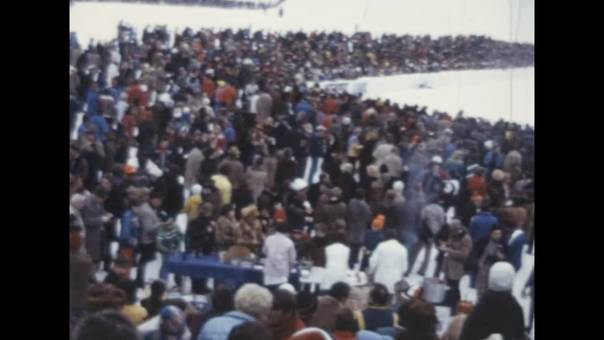 Große Olympiaschanze
