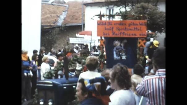 Weinfest in Durchroth