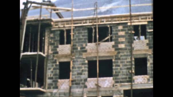 Hausbau und Hochwasser