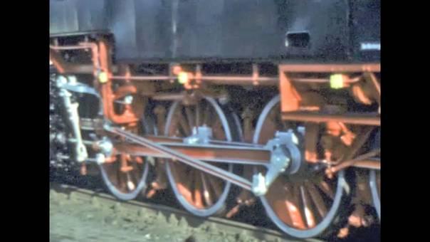 Museumslokomotive