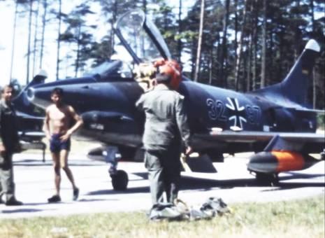 Tactical Air Meet 1968