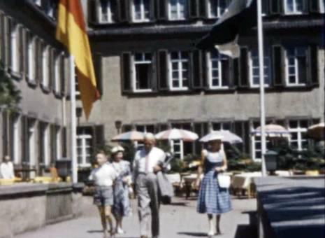 Schloss Berge und Ingelheim
