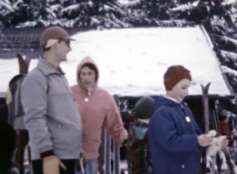 Winterspaß am Erbeskopf