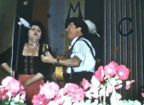 Karneval im Tivoli