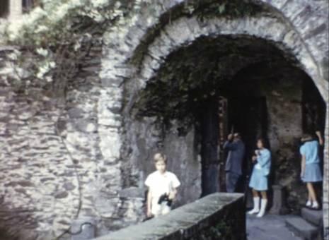 Burg Besichtigungen