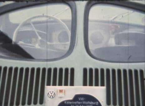 VW Käfertreffen