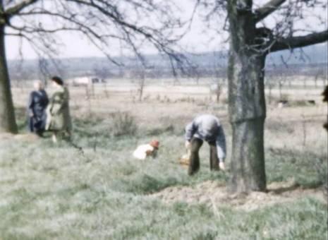 Ostern in Jügesheim