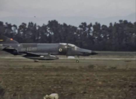 Bundeswehr-Kampfjets