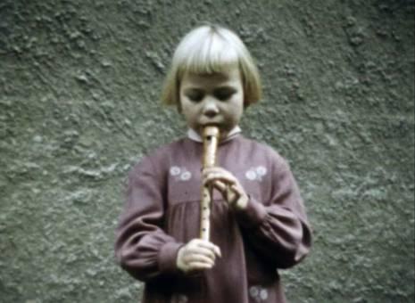 Blockflötenspiel