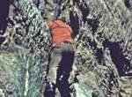 Alpinismus am Drachenfels