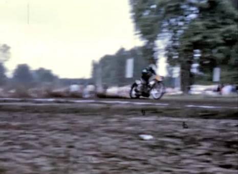 Motocrossrennen