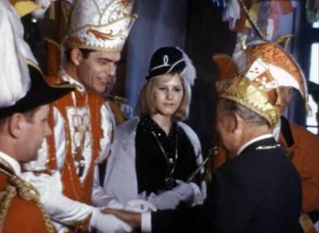 Koblenzer Karneval 1967