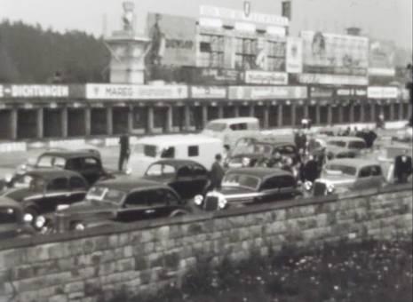 Seifenkisten-Rennen 1952