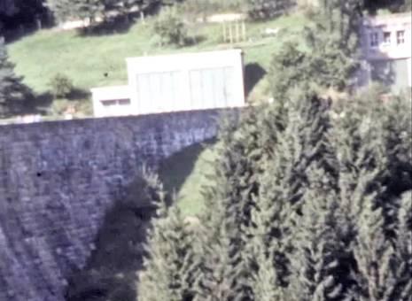 Schwarzenbach-Talsperre