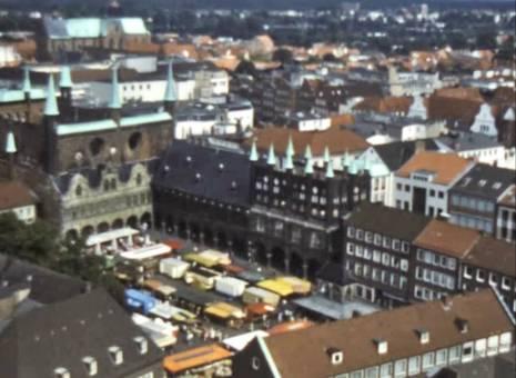 Rundgang durch Lübeck