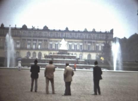 Neues Schloss Herrenchiemsee