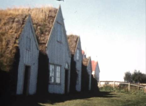Islandreise