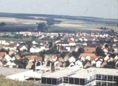 Beverungen im Weserbergland