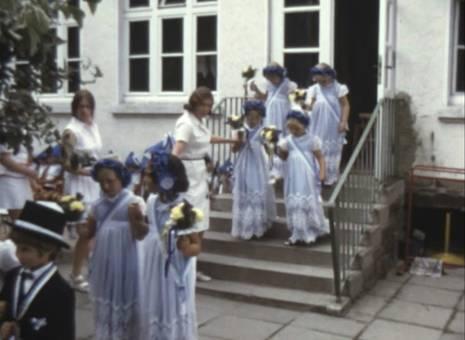 Beverungen Kinderschützenfest