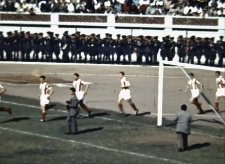 Nationalstadion in Lima