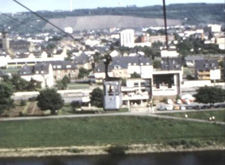 Kabinenbahn Trier