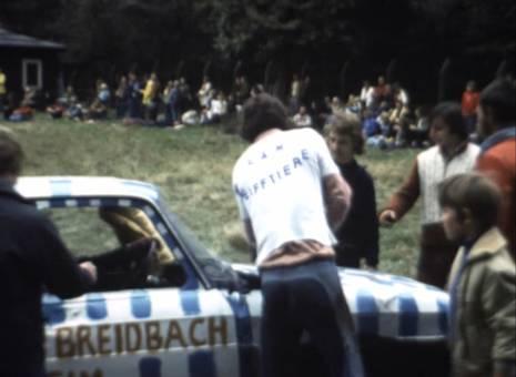Stockcar-Rennen