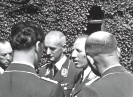 Wehrmachtmusikkapelle