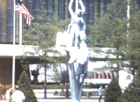 Weltausstellung in New York